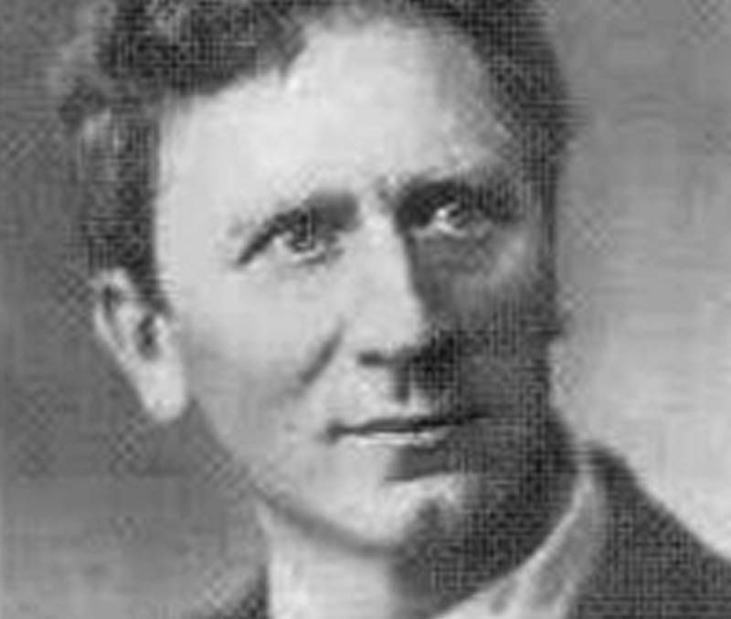 Percy Grainger