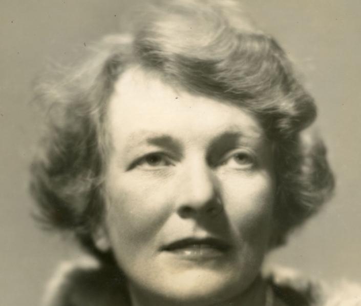 Margaret Sutherland