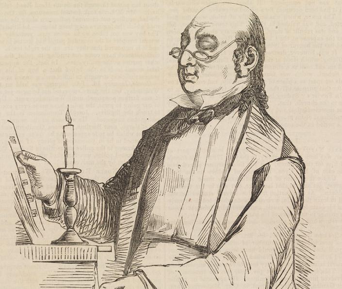 Isaac Nathan
