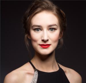 Victoria Hodgkinson