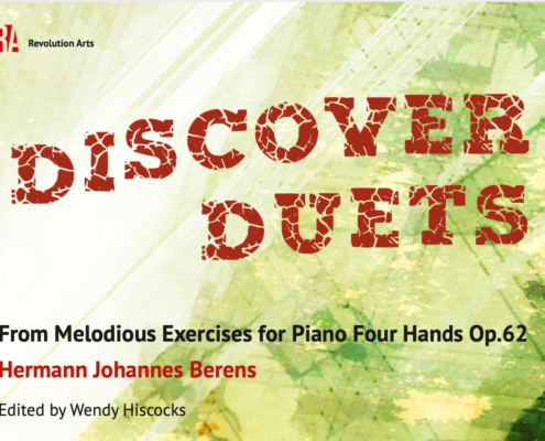 Discover Duets