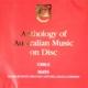 Anthology of Australian Music